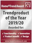 Home and Trend Award - Trendproduct of the Year 2019/20