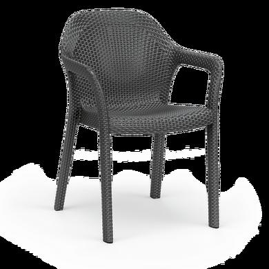 Στοιβαζόμενη καρέκλα granite