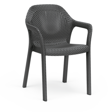 Chair granite