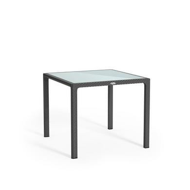 Small dining table granite