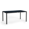 Large dining table with HPL tabletop granite Thumb