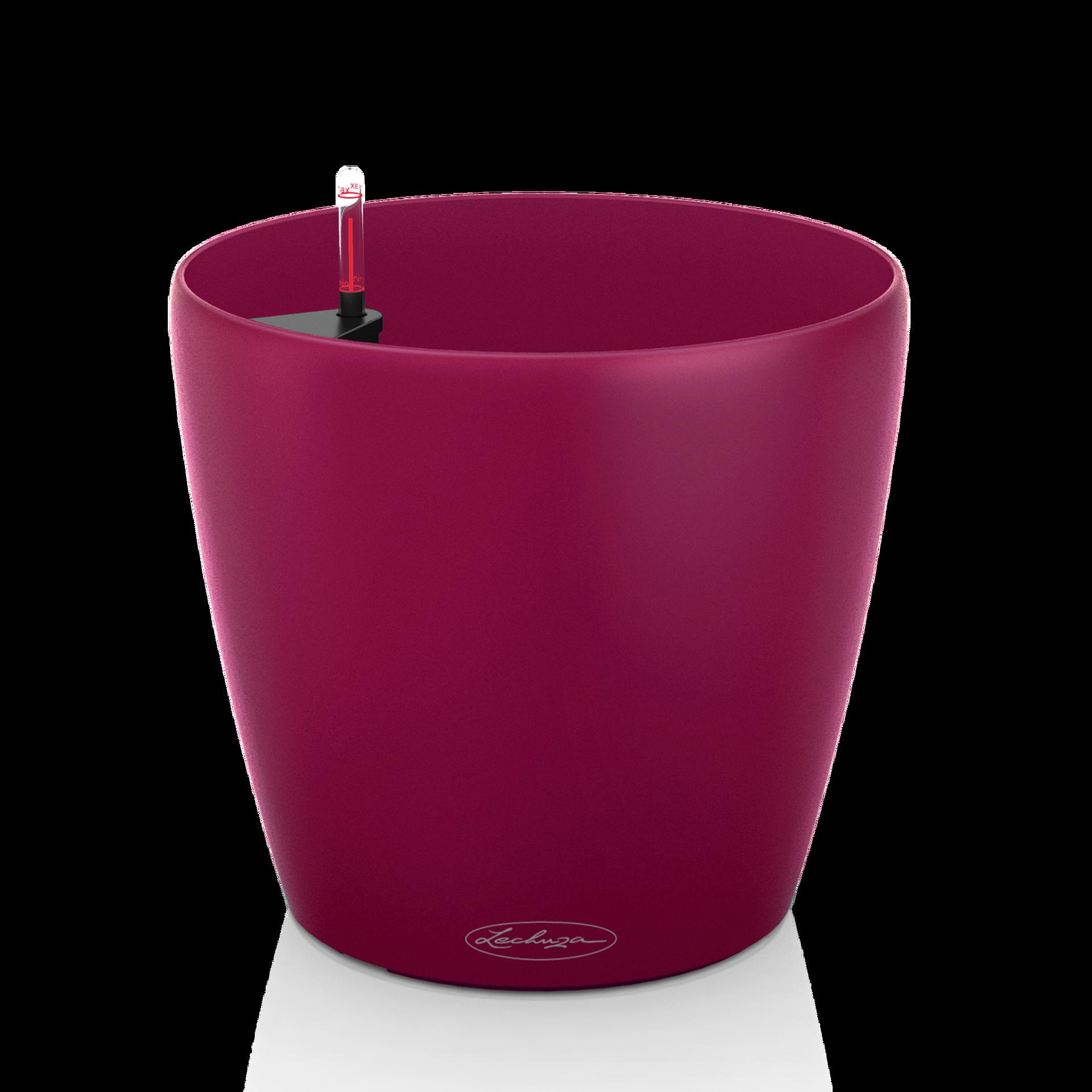 CLASSICO Color 28 rouge grenade