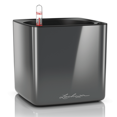 CUBE Glossy 16 charcoal high-gloss