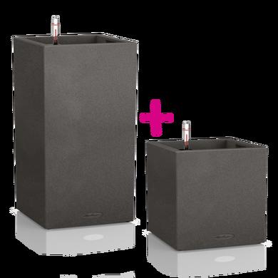 CANTO Stone 30 high + low графитовый черный