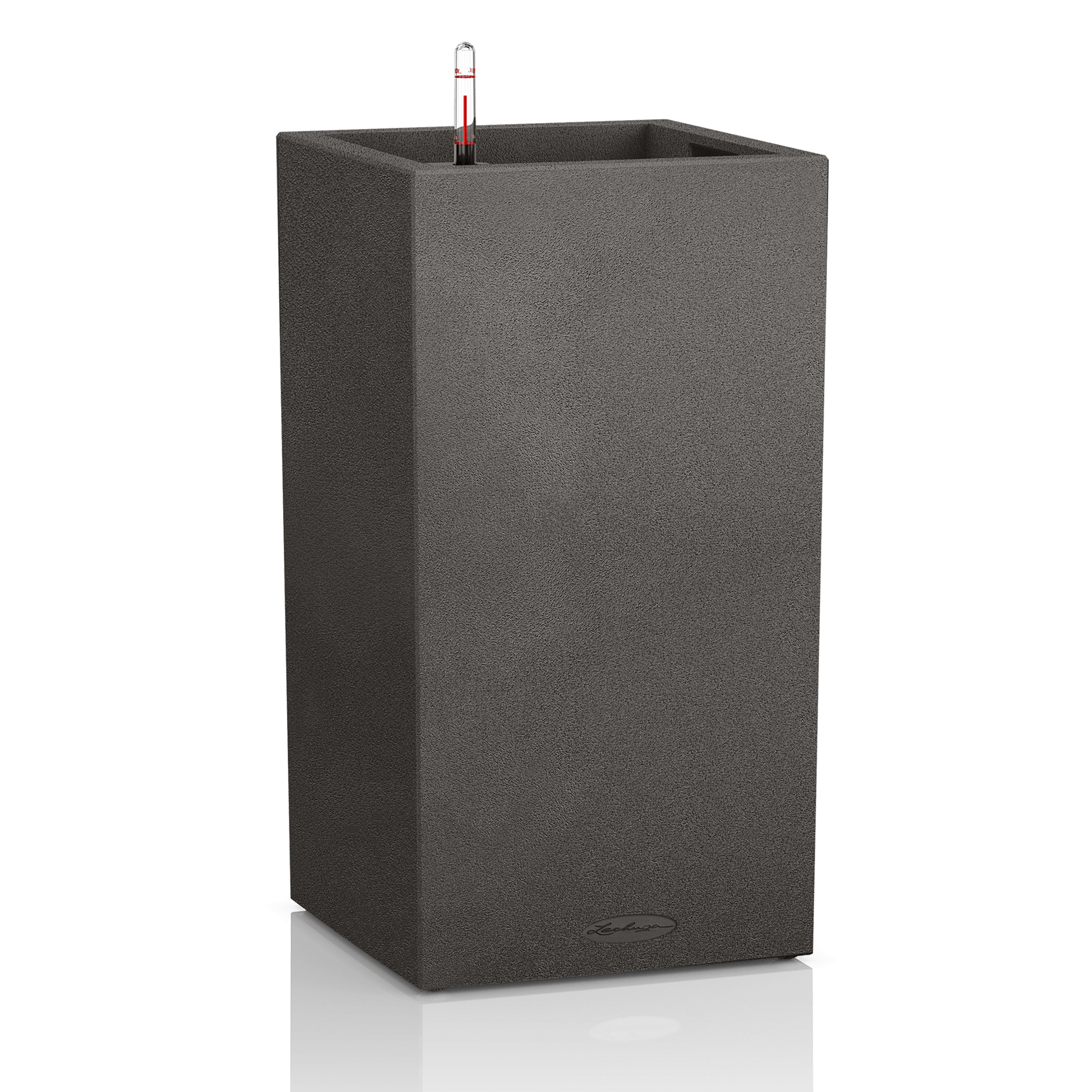 CANTO Stone 40 high graphite black
