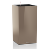 CANTO column 40 shiny taupe