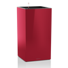 CANTO column 40 scarlet red high-gloss