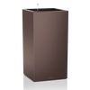 CANTO column 40 espresso metallic Thumb