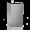 CANTO Premium 40 high silber metallic thumb