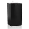 CANTO column 40 black high-gloss Thumb