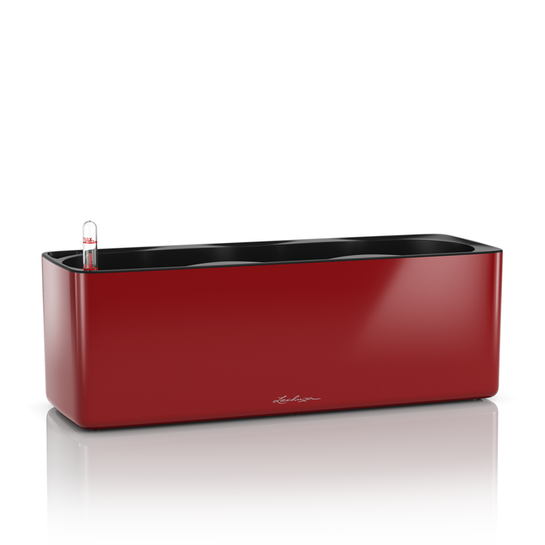 CUBE Glossy Triple scarlet rot highgloss