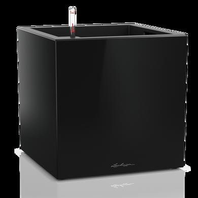 CANTO Куб 40 Черный блестящий