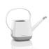 YULA watering can white/gray semi-gloss