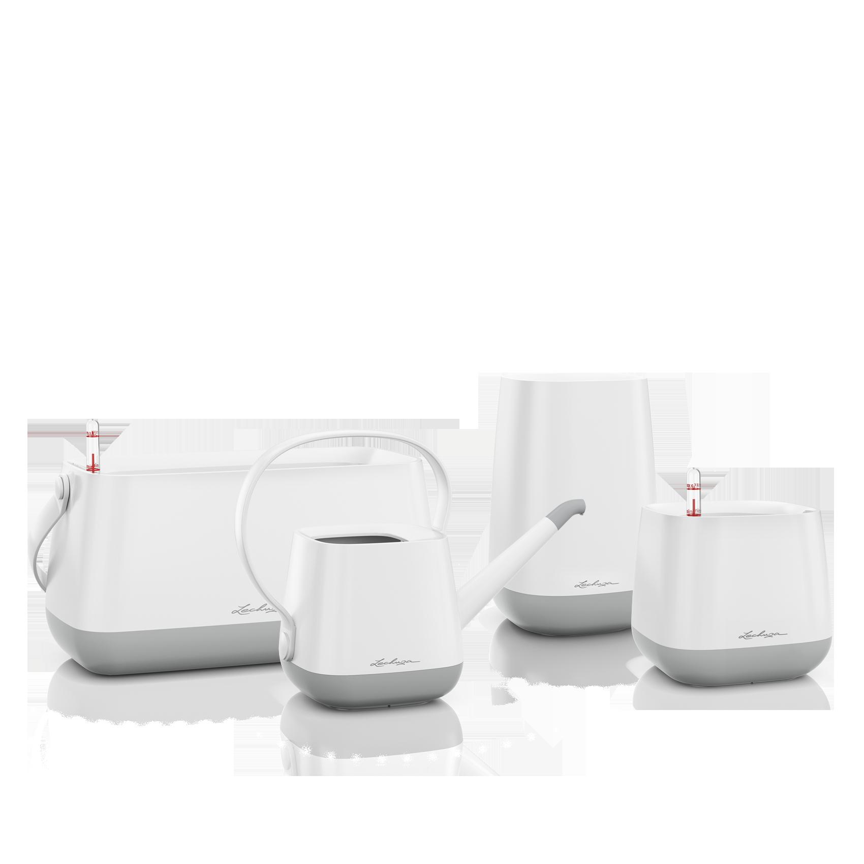 #myYULA Paket für Trendsetter in weiß/grau