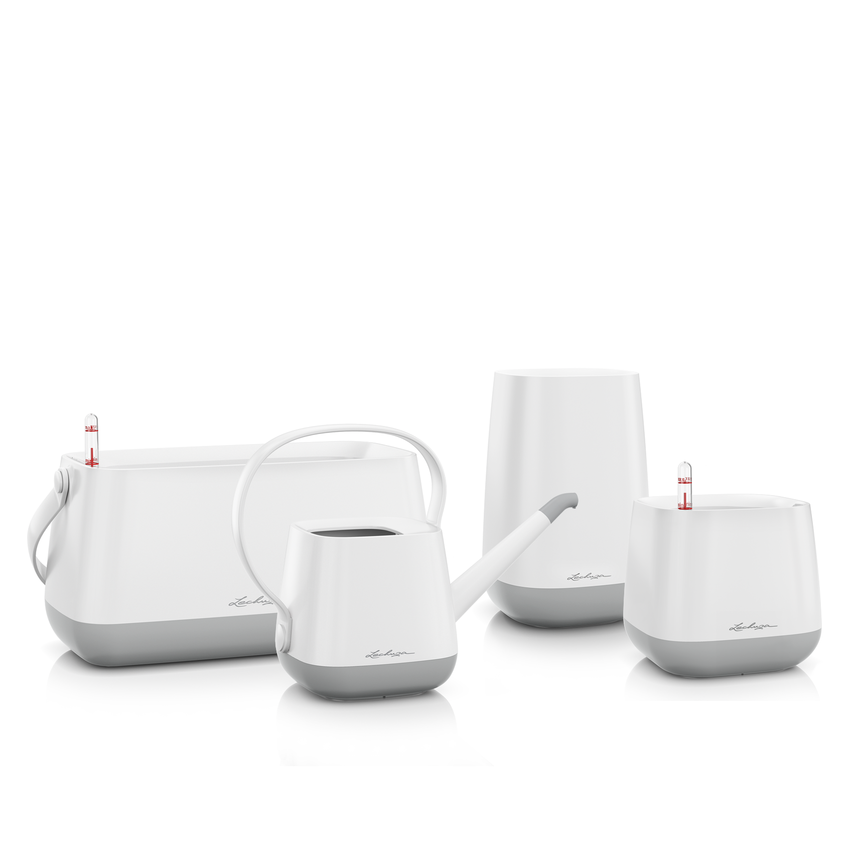 #myYULA Paket für Trendsetter in weiß/grau Thumb