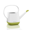 YULA watering can white/pistachio semi-gloss thumb