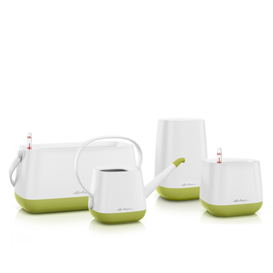 #myYULA Paket für Trendsetter in weiß/pistaziengrün