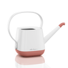 YULA watering can white/pearl rose semi-gloss thumb