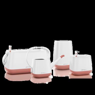 #myYULA Paket für Trendsetter in weiß/pearl rose
