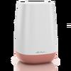 Ваза YULA белый/ярко-розовый thumb
