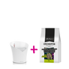 ORCHIDEA weiß matt + ORCHIDPON 6 Liter thumb