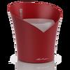 ORCHIDEA rouge scarlet mat