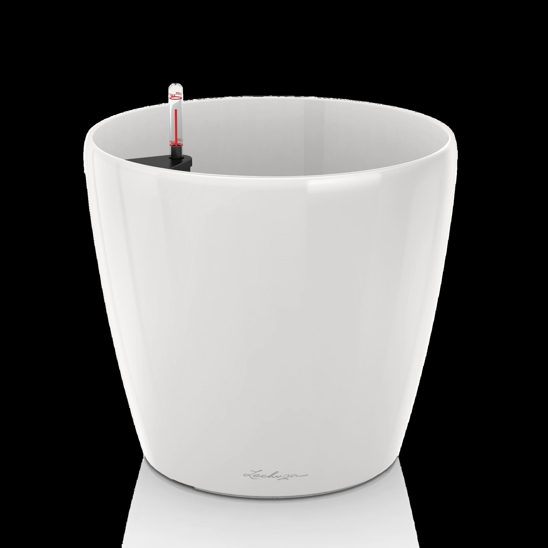 CLASSICO 60 bianco lucido