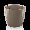 CLASSICO 60 серо-коричневый блестящий