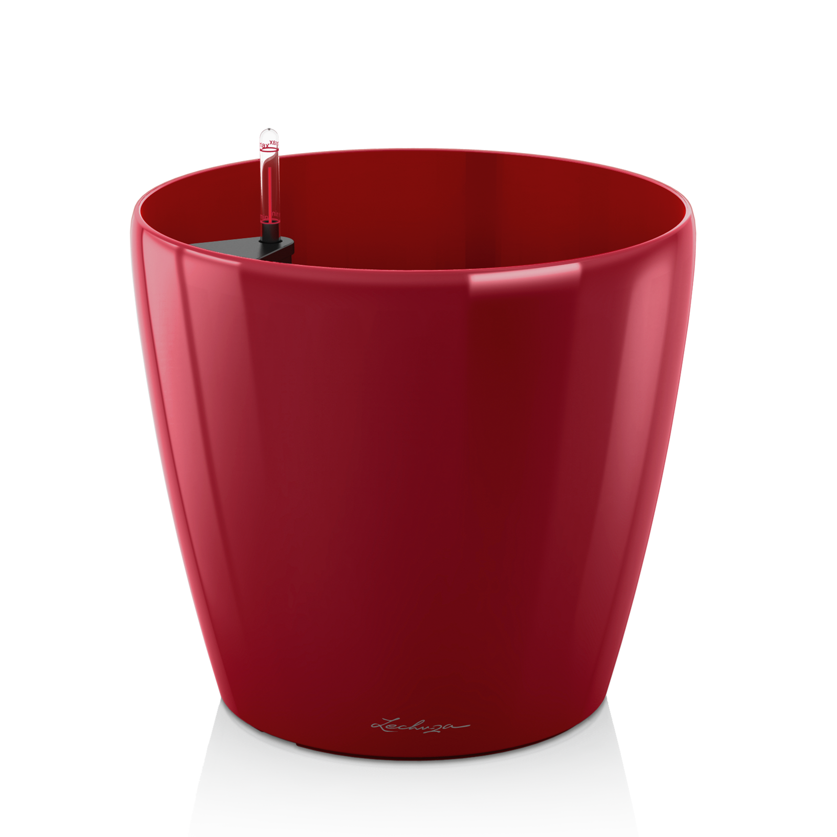 CLASSICO 60 scarlet red high-gloss