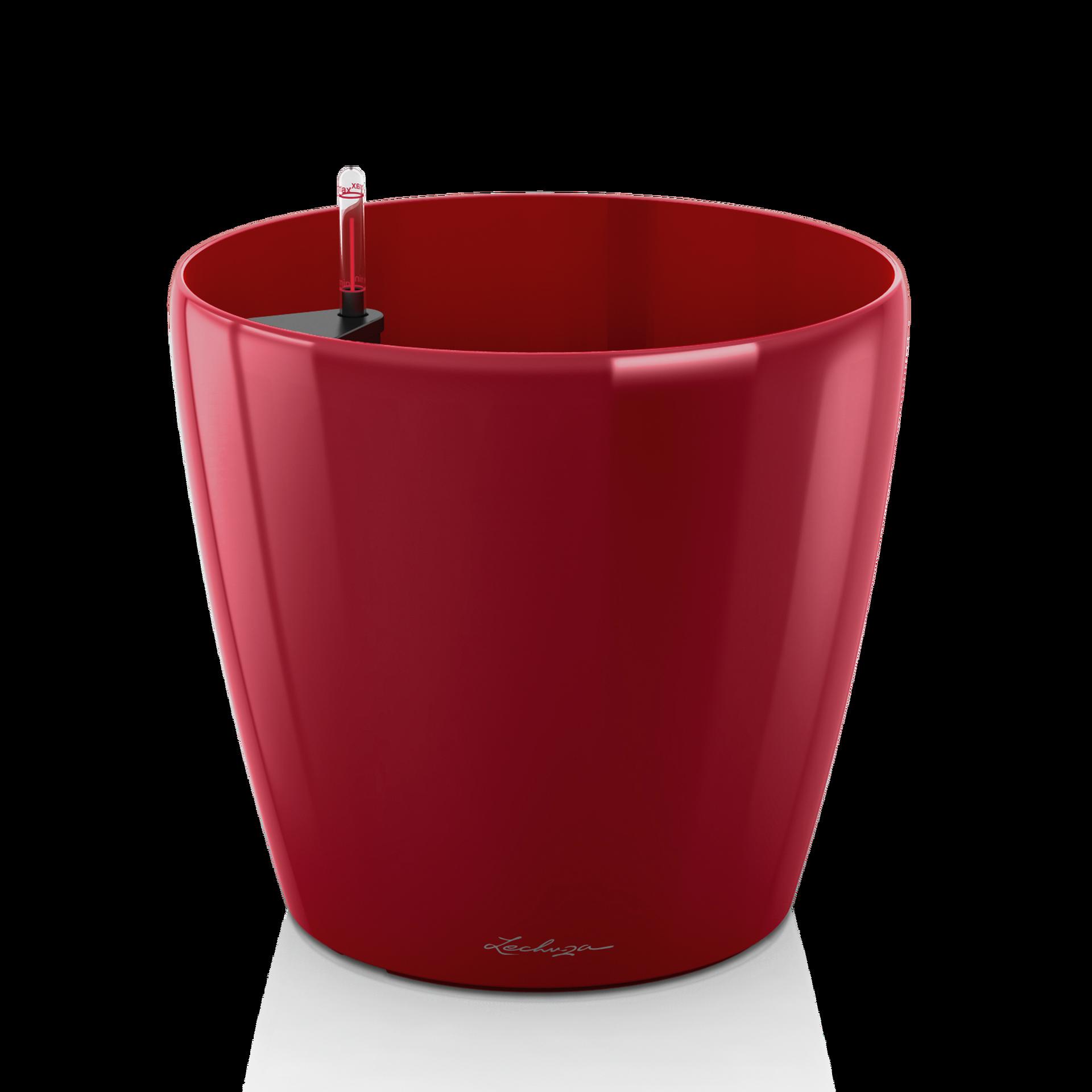 CLASSICO 70 Ярко-красный блестящий