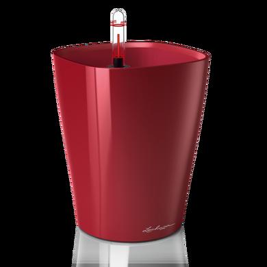 DELTINI Ярко-красный блестящий