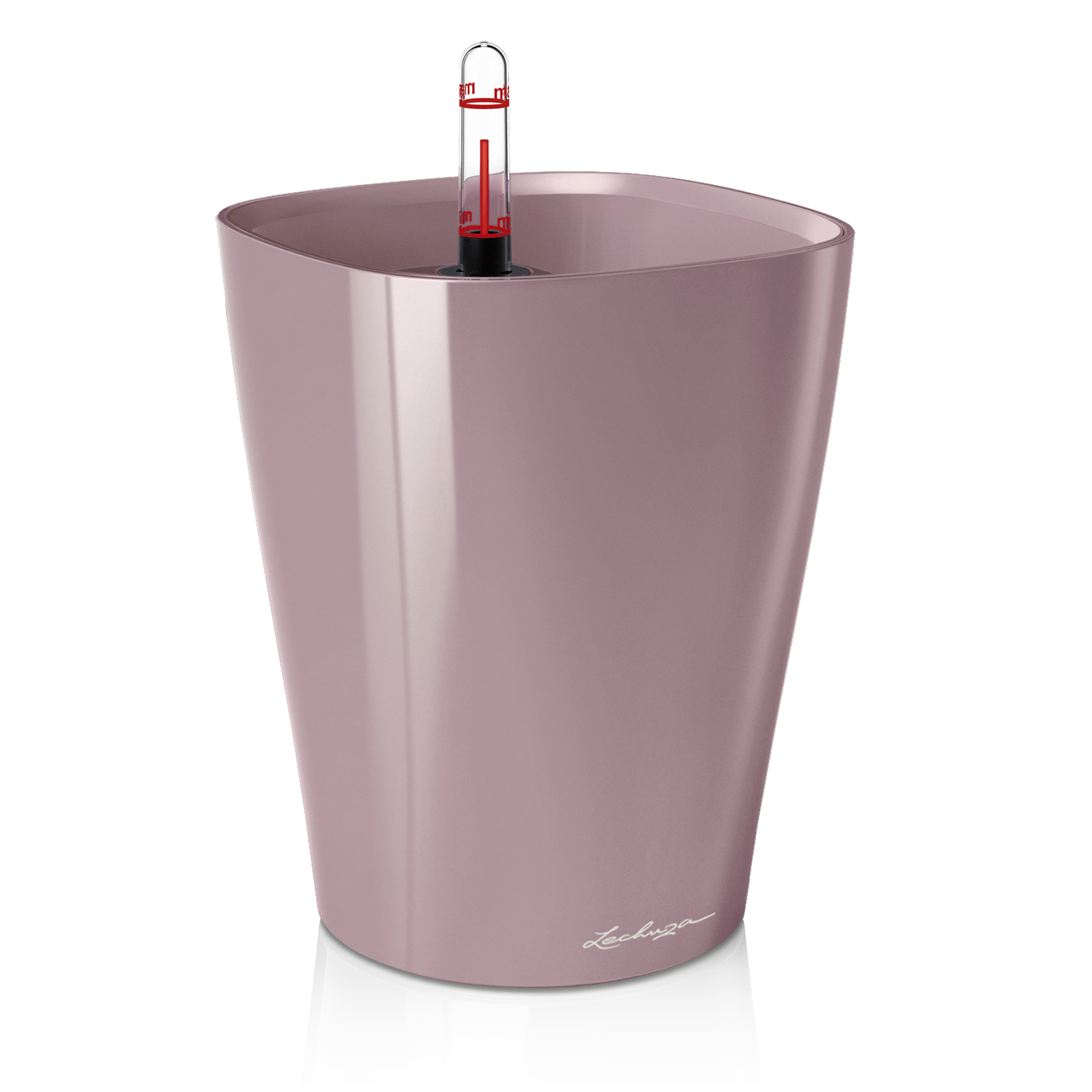 DELTINI pastel violet high-gloss