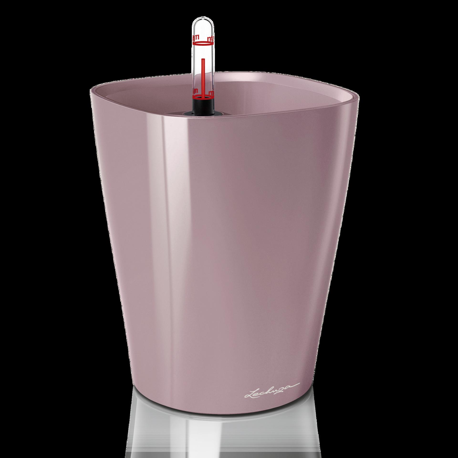 DELTINI pastel violet high-gloss
