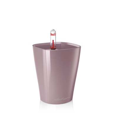 MINI-DELTINI pastel violet high-gloss
