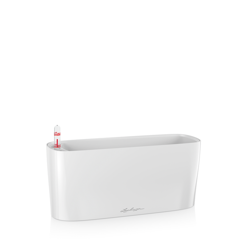 DELTA 10 white high-gloss