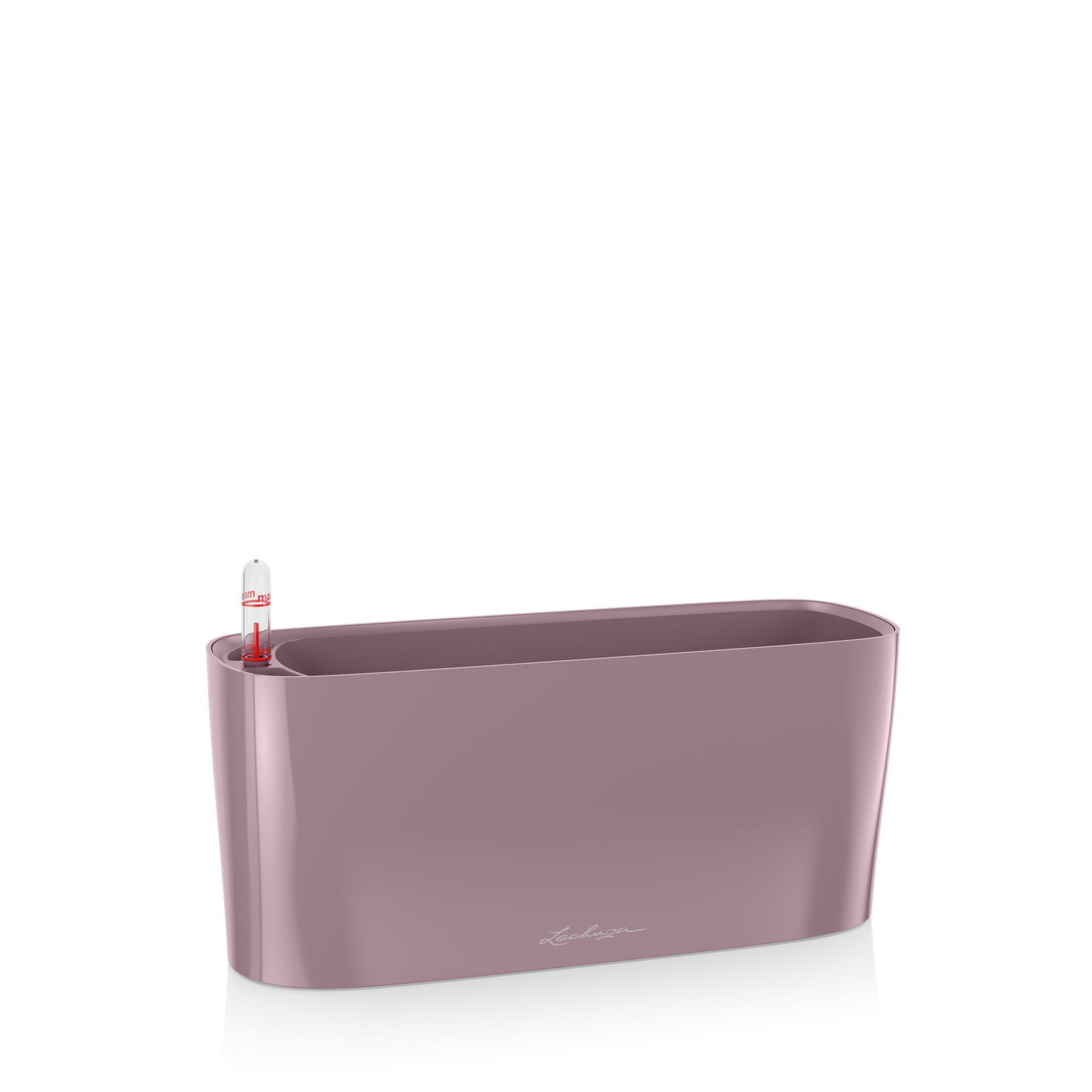 DELTA 10 pastel violet high-gloss