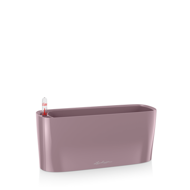 DELTA 10 pastellviolett hochglanz