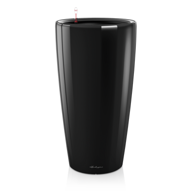 RONDO 40 black high-gloss