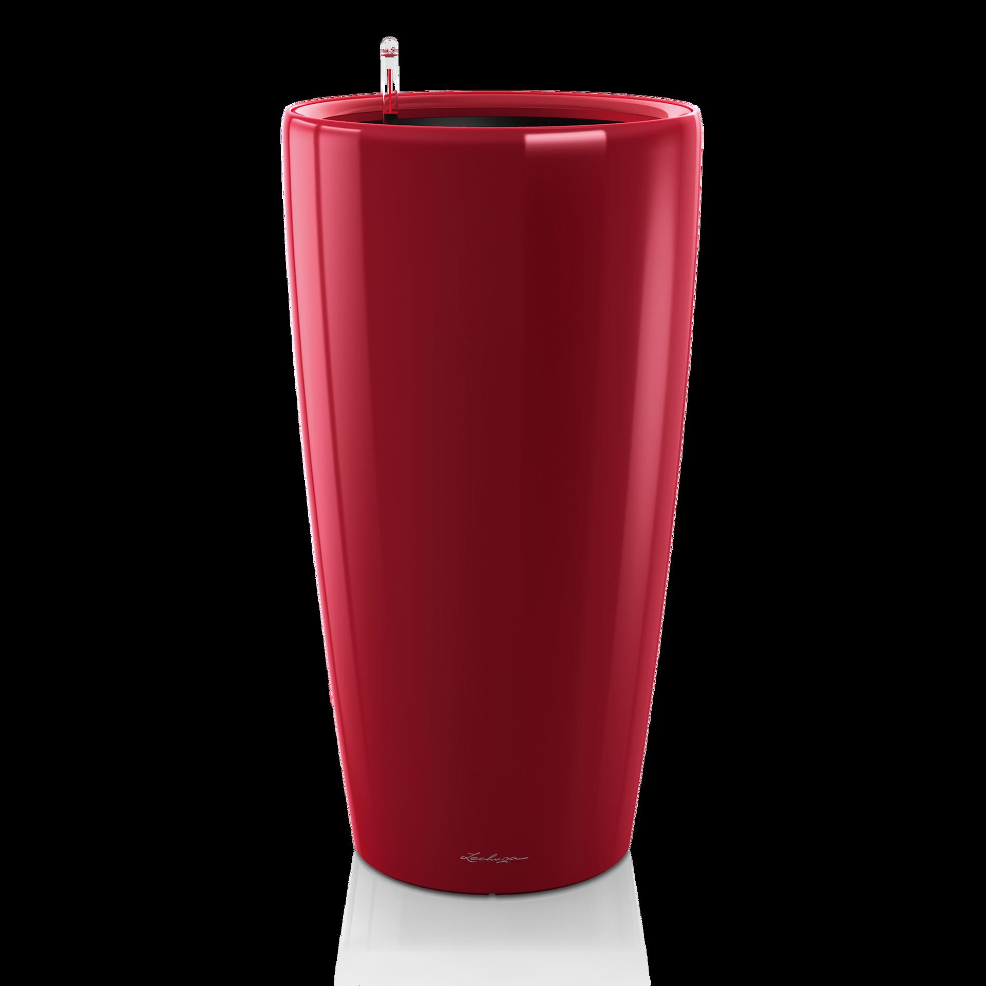 RONDO 40 scarlet rot hochglanz