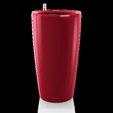 RONDO 40 rouge scarlet brillant