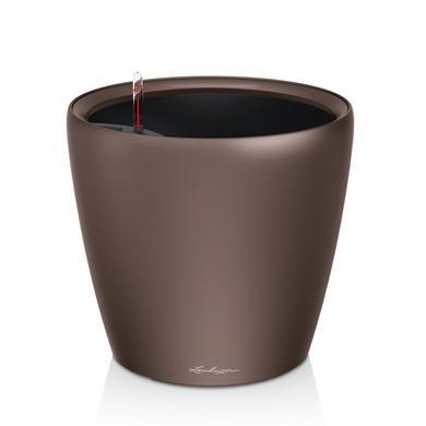 CLASSICO LS 21 espresso metallic