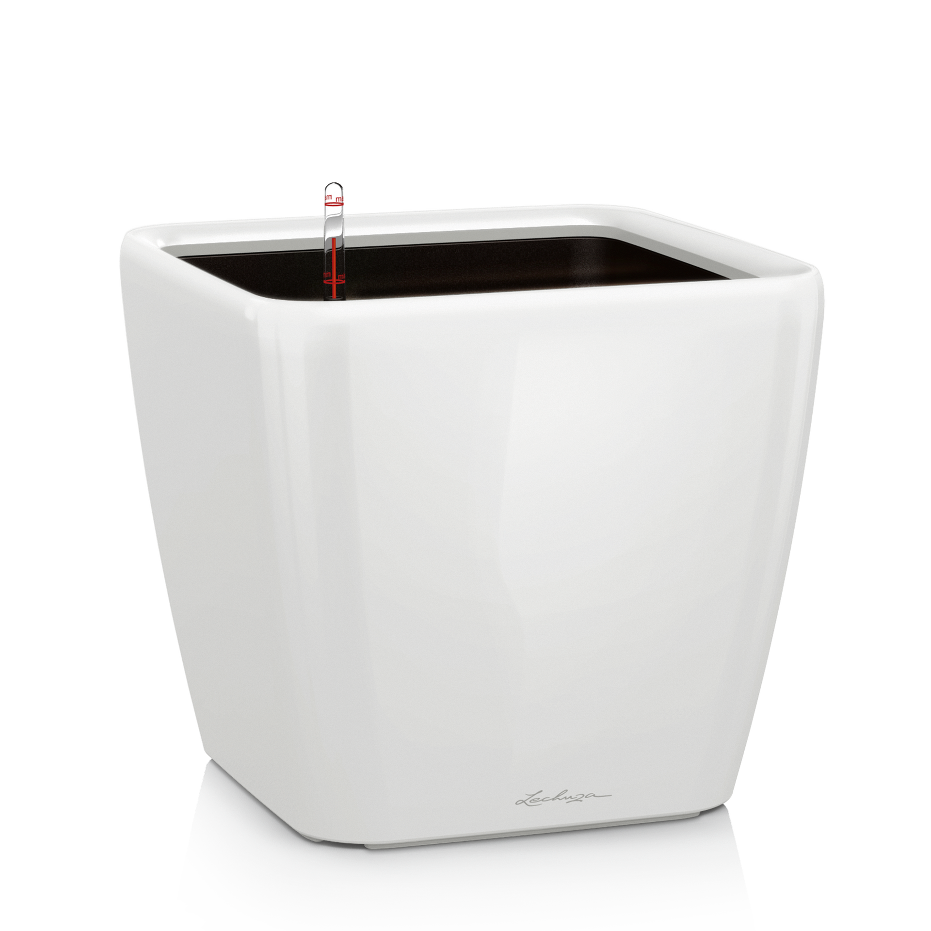 QUADRO LS 21 white high-gloss