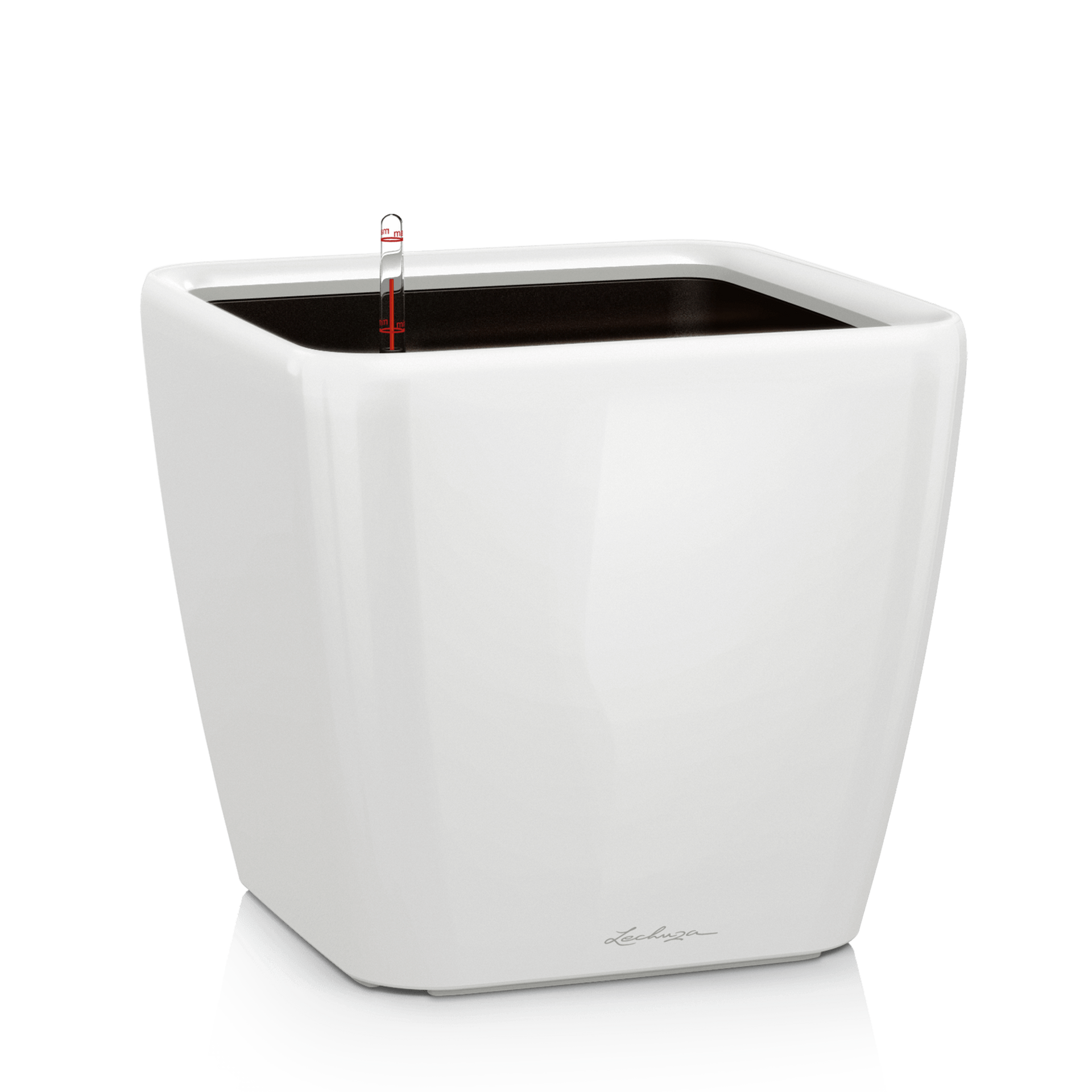 QUADRO LS 50 white high-gloss
