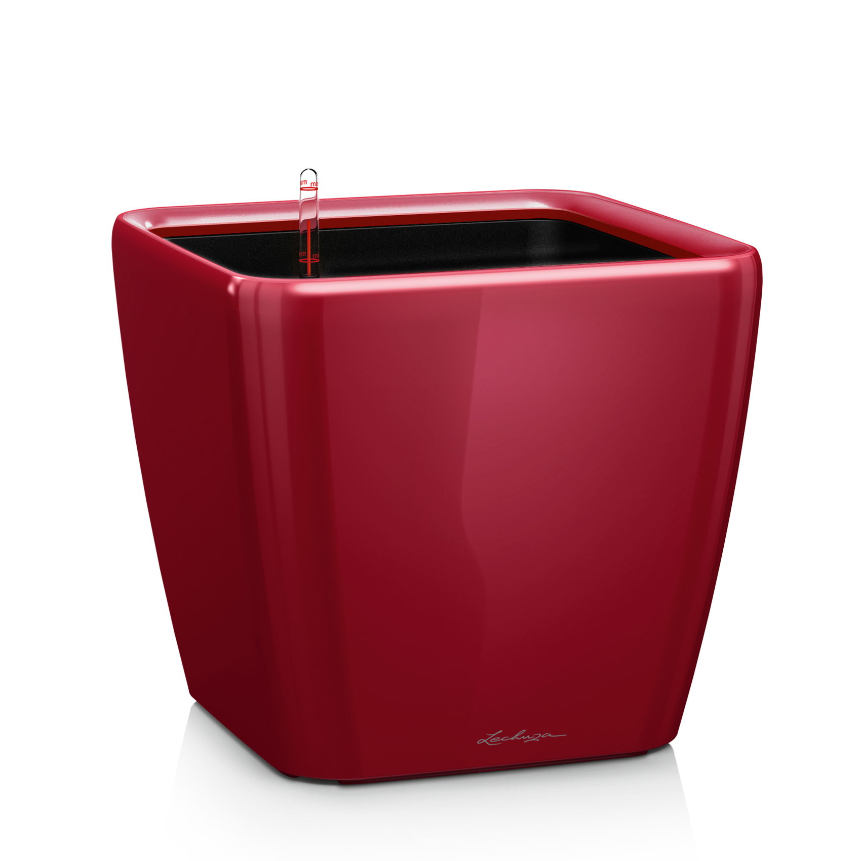 QUADRO LS 50 scarlet red high-gloss