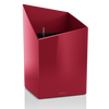 CURSIVO 30 scarlet red high-gloss Thumb