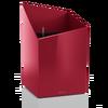 CURSIVO 40 scarlet red high-gloss Thumb