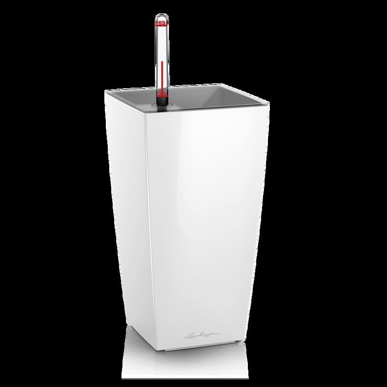 MAXI-CUBI white high-gloss