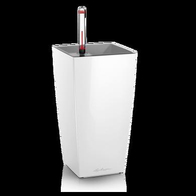 MAXI-CUBI blanc brillant