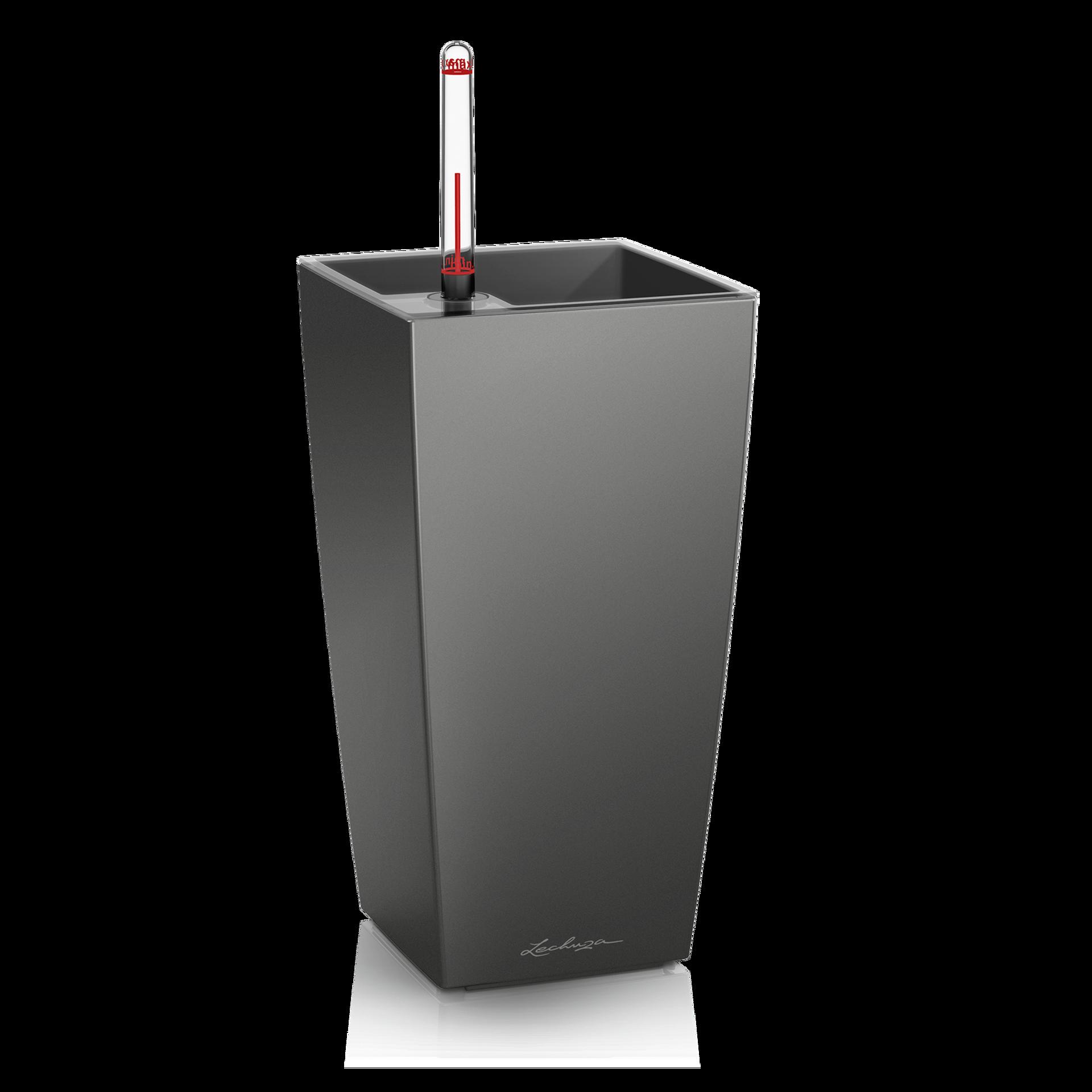 MAXI-CUBI antraciet metallic