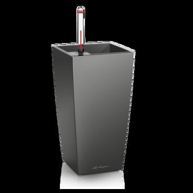 MAXI-CUBI antracita metalizado